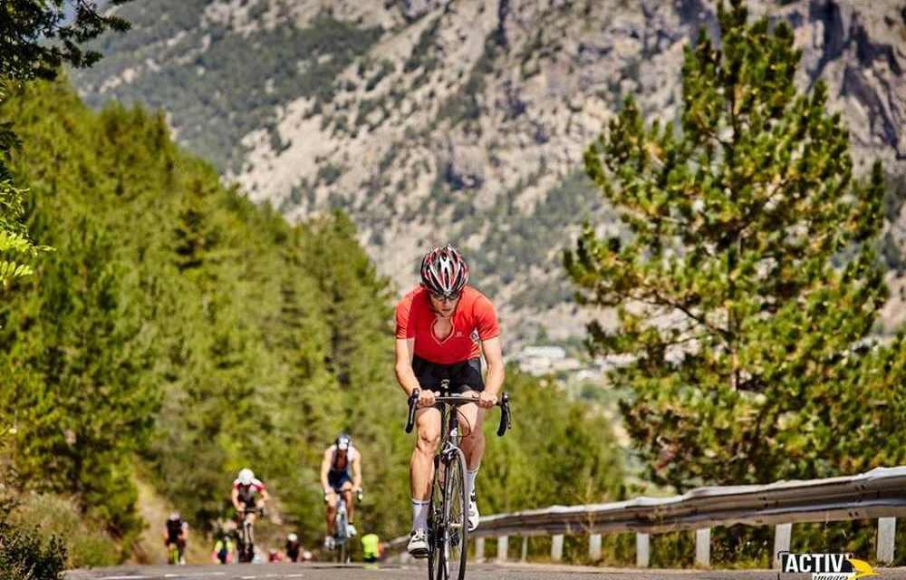 """Dentro """"Le Mythe"""": i percorsi dell'Embrunman, il triathlon più difficile al mondo"""