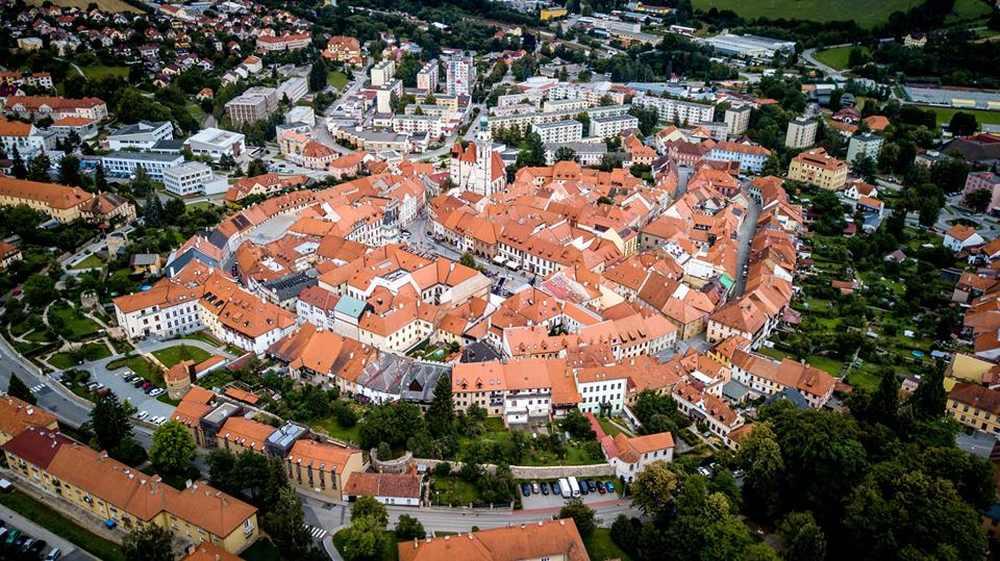 Nel 2019 l'XTERRA European Championship tornerà in Repubblica Ceca