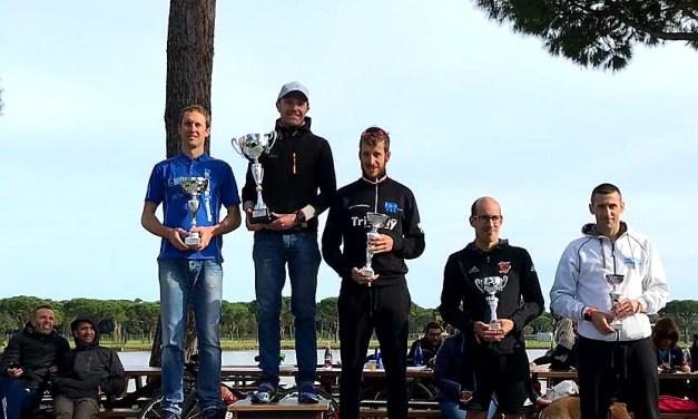 Iogna Prat e Cigana vincono Irondelta Medio 2019