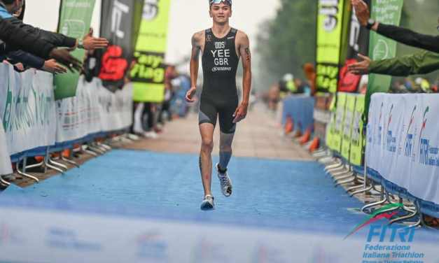 Grand Prix e Triathlon Sprint: la prima giornata all'Idroscalo di Milano è da spettacolo