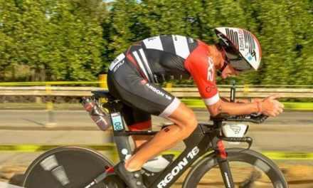 A 45 anni Craig Alexander vince un Ironman 70.3