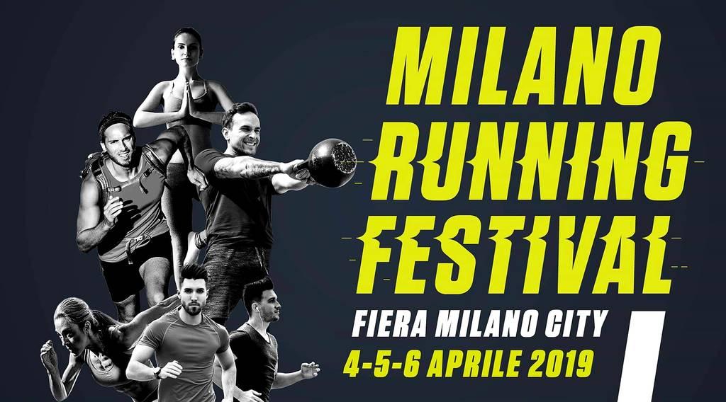 Milano Running Festival 2019