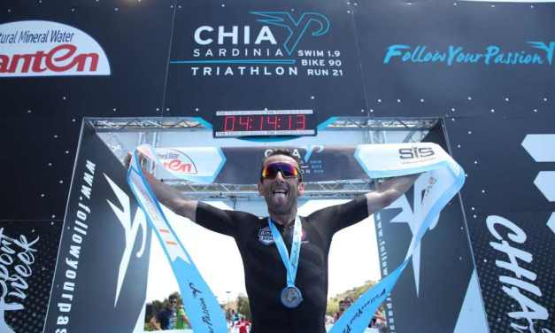2019-04-27 Chia Sardinia Triathlon