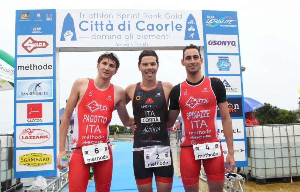 2019-05-12 Triathlon Sprint Città di Caorle
