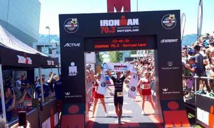 2019-06-02 Ironman 70.3 Switzerland