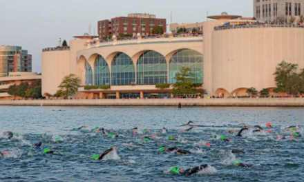 Due triatleti perdono la vita all'Ironman 70.3 Wisconsin