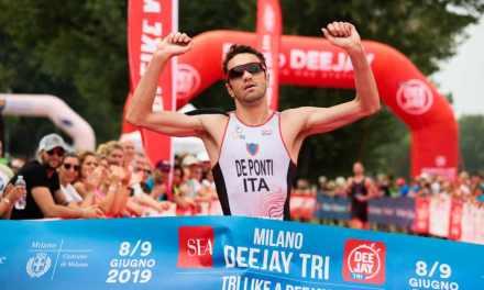 """SEA Milano DeeJay TRI, due giorni di gare, spettacolo e musica per un vero """"triathlon party"""""""