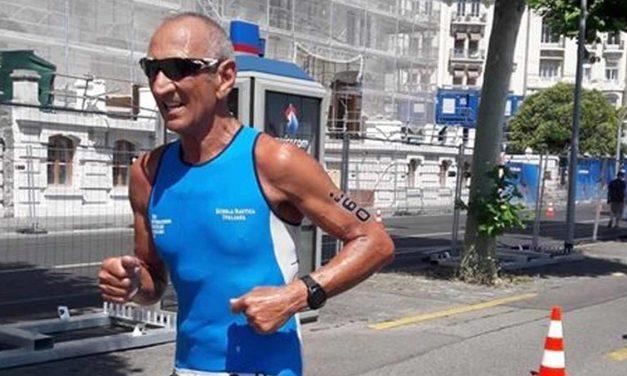 Ginevra, capitale del triathlon. Parola di Guido Donà