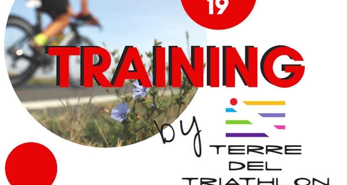 Allenati con Terre del Triathlon sui percorsi dell'Ironman Italy