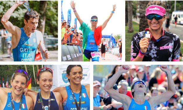 Triathlon Daddo Podcast 2019-07-05