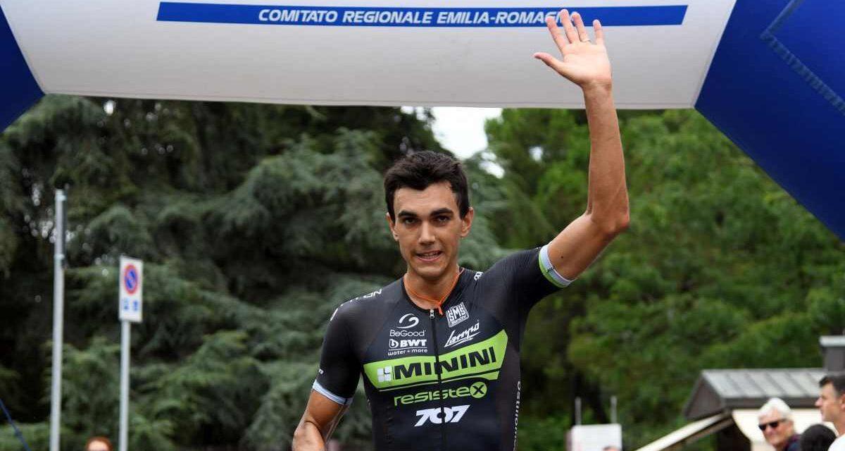 Triathlon di Faenza, una festa per tutti. Nello sprint vincono Alessia Righetti e Luca Facchinetti