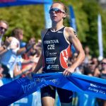 I video dell'ITU Triathlon World Cup a Karlovy Vary