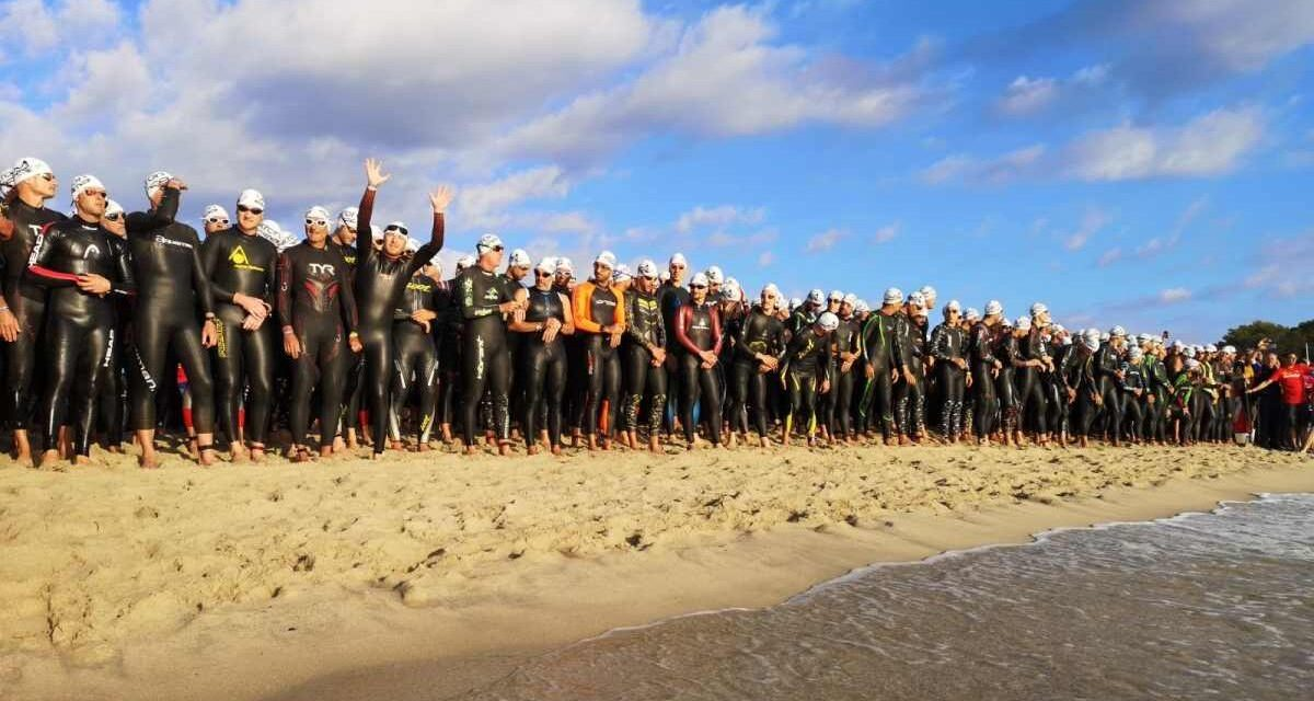 """Elbaman, il triathlon full e half tutto cuore e polmoni, dove """"every finisher is winner"""""""
