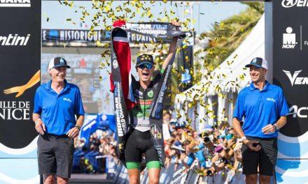 Le immagini dell'Ironman 70.3 World Championship 2019 – Gara PRO Uomini