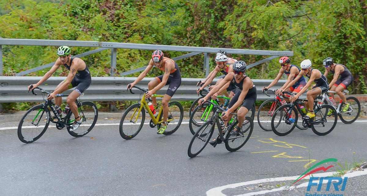 Tricolori di triathlon olimpico a Cervia: starting list e programma
