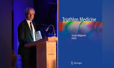 """""""Triathlon Magazine"""" è il nuovo libro del dottor Sergio Migliorini"""