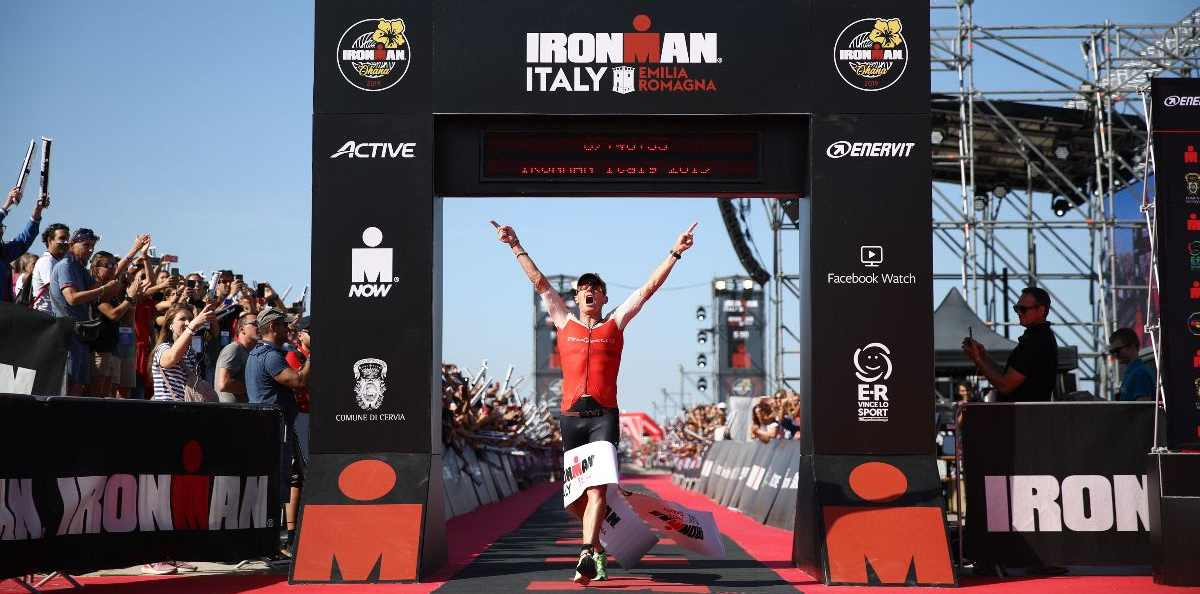Ironman Italy 2020: è già sold out!
