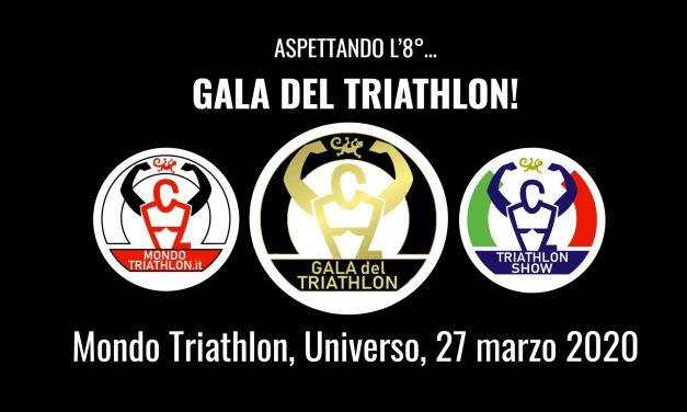 Aspettando il Gala del Triathlon 2020… Il Prologo!