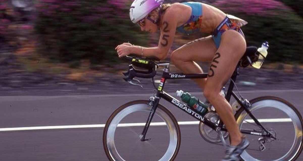 Le 10 donne (incredibili) che hanno scritto la storia del triathlon