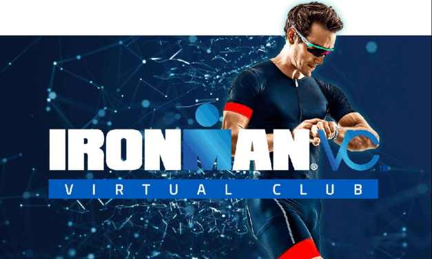 Ironman lancia Ironman Virtual Club