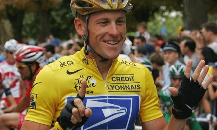 """Lance Armstrong: """"Vi dico tutta la verità"""""""