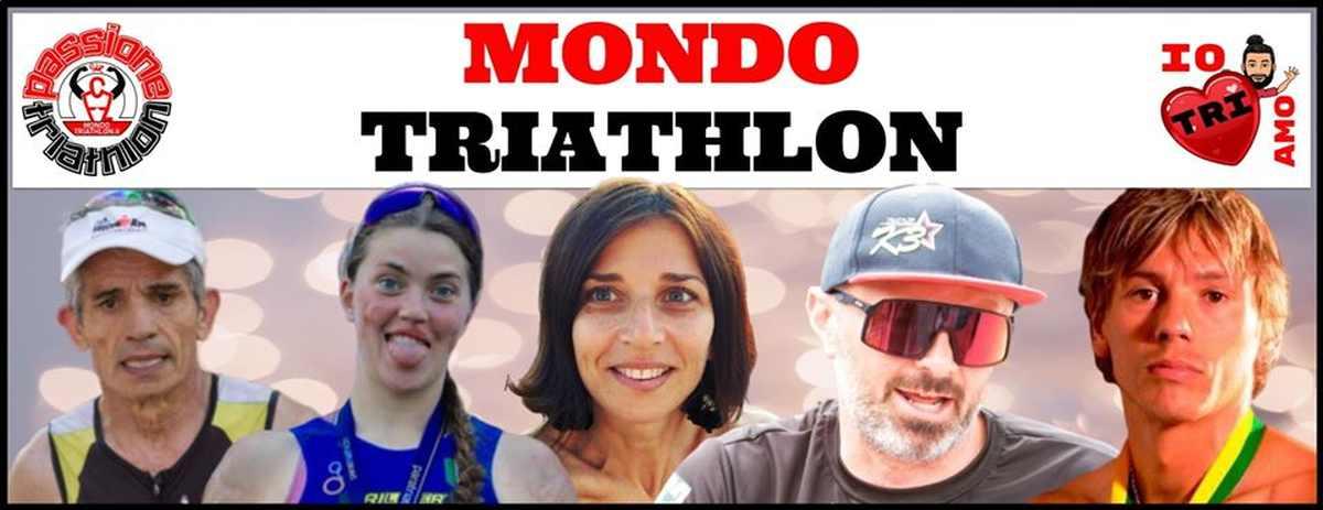 Passione Triathlon Week   25-29 maggio 2020