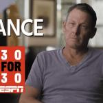 Lance Armstrong: ecco la mia verità
