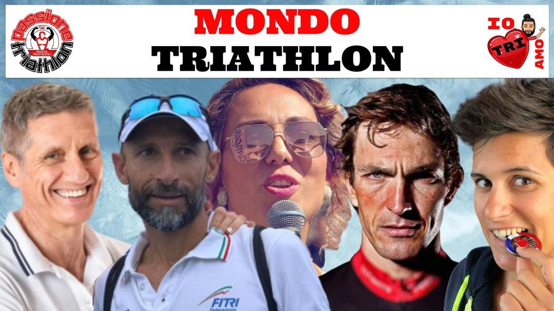 Passione Triathlon Wall Settimana 15-19 giugno 2020