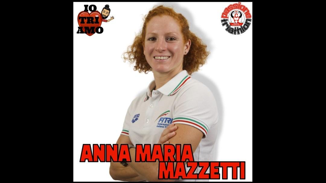 Passione Triathlon Anna Maria Mazzetti