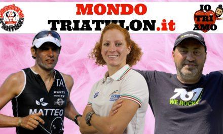 Passione Triathlon | I protagonisti dal 6 al 10 luglio 2020