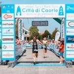 Triathlon Sprint Caorle a Spimi e Ragazzo, video e classifiche