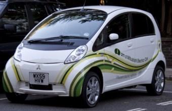 Auto elettrica, la storia