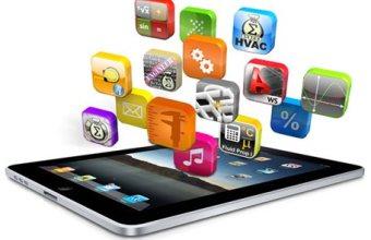 App indispensabili ipad, cinque apps che devi avere