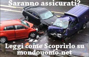 Assicurazione auto, come verificare la copertura assicurativa