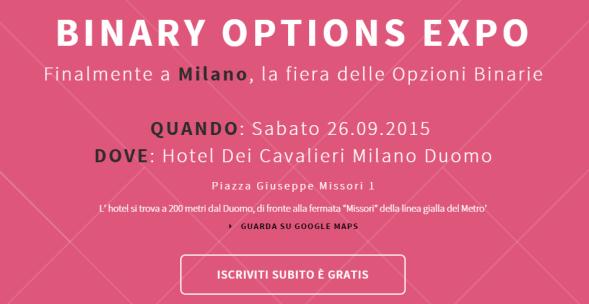 Binary_ Option EXPO