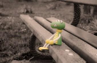 Ho paura di rimanere solo, come reagire