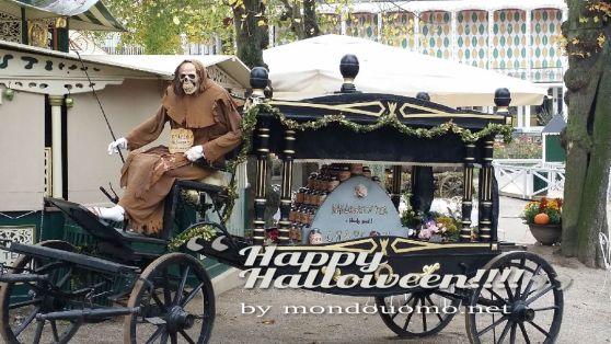 Happy halloween mondouomonet © marinagalatioto
