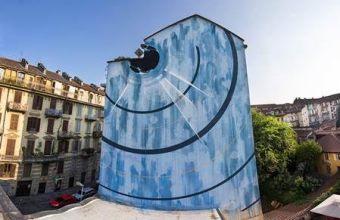 Ceres a Torino: street art, musica e divertimento