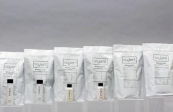 Soylent, il cibo del Futuro per sfamare il Mondo senza sforzo