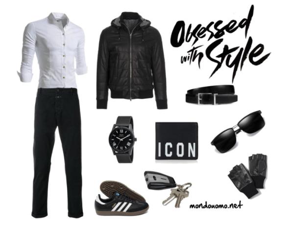 MondoUomo fashion style outfit