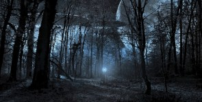 Ufo, avvistati in volo sopra al Canavese in Piemonte