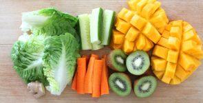 Alimentazione autunnale, i cibi migliore per uno stile di vita più sano