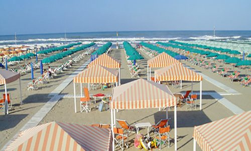Hotel in Versilia Ristoranti in Versilia Spiagge in Versilia Case in Versilia