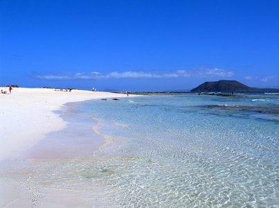 spiaggia fuerteventura