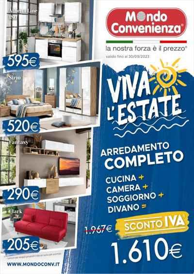 Tante soluzioni per la camera dei tuoi bambini, ragazzi. Catalogo Mondo Convenienza Camerette Speciale 2021 Mondovolantino