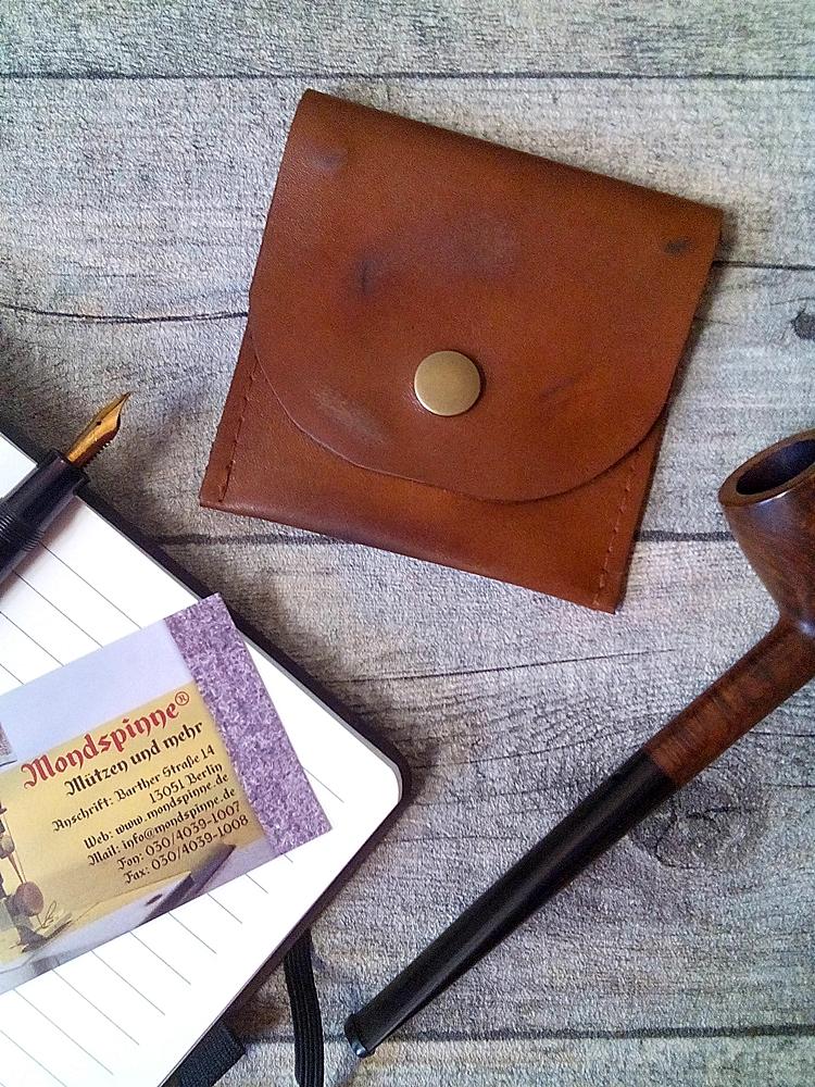 Mini-Börse/ Portemonnaie