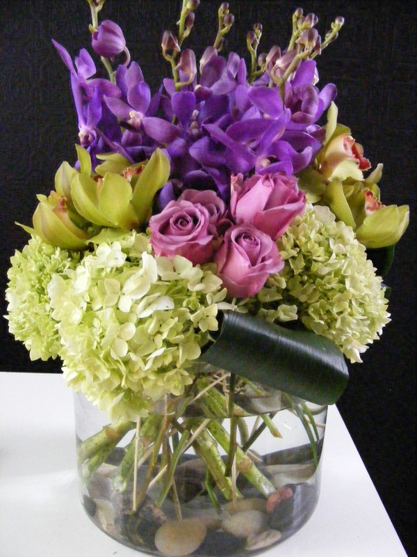 Mondu Floral Design High-end Downtown Toronto Flower