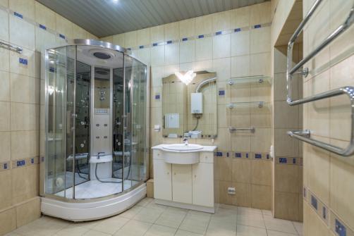 salle de bains et douche pmr quelles
