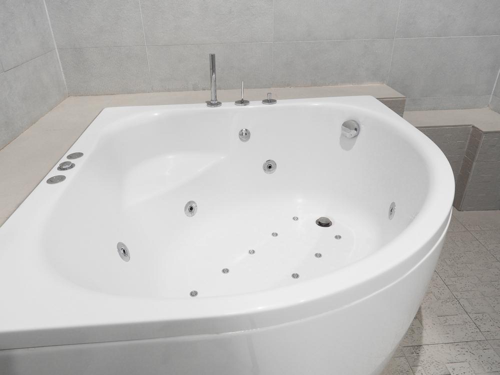 installation de baignoire comment
