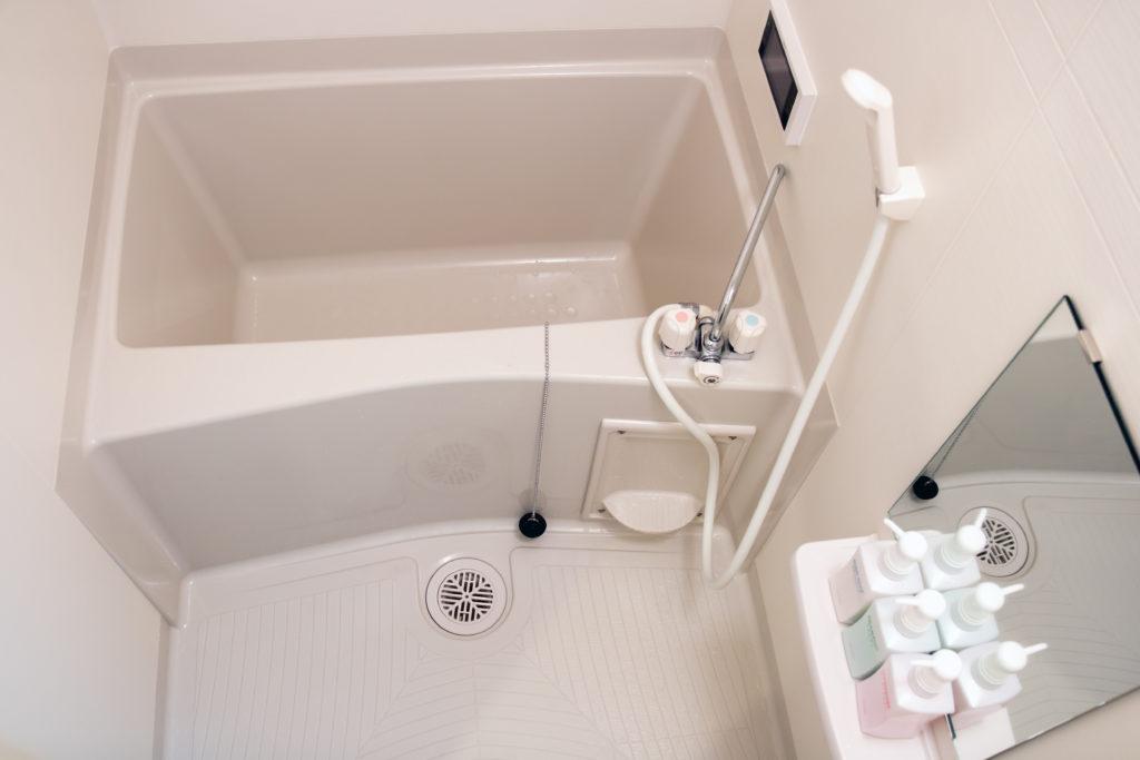 quelle taille pour ma baignoire et